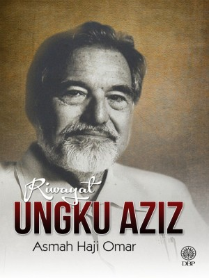 Riwayat Ungku Aziz by Asmah Haji Omar from  in  category