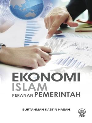 Ekonomi Islam : Peranan Dan Pemerintah