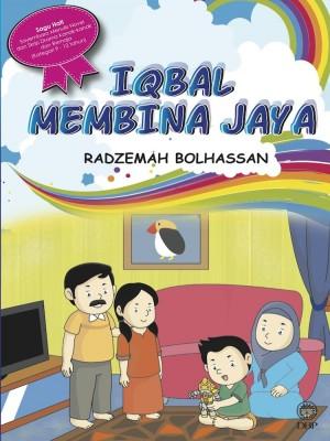 Iqbal Membina Jaya