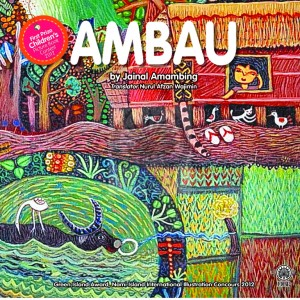 Ambau by Jainal Amambing, Nurul Afzan Wajimin from  in  category