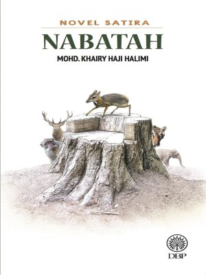 Novel Satira: Nabatah by Mohd. Khairy Haji Halimi from  in  category