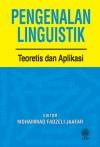 Pengenalan Linguistik: Teori dan Aplikasi