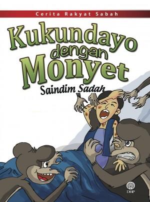 Cerita Rakyat Sabah : Kukundayo Dengan Monyet
