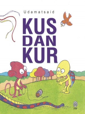 Kus Dan Kur by Uda Mat Said from  in  category