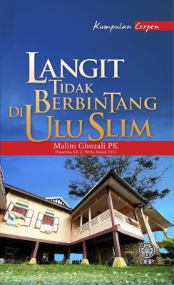 Langit Tidak Berbintang Di Ulu Slim by Malim Ghozali PK from  in  category