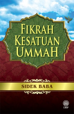 Fikrah Kesatuan Ummah by Sidek Baba from  in  category