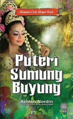 Puteri Sumung Buyung