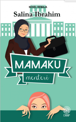 Mamaku Menteri by Salina Ibrahim from  in  category
