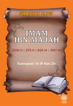 Imam Ibn Majah by Rosmawati Ali @Mat Zin from  in  category