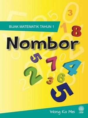 Bijak Matematik Tahun Satu Nombor by Wong Ka Mei from Dewan Bahasa dan Pustaka in General Academics category