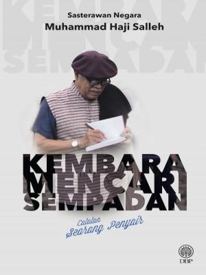 Kembara Mencari Sempadan by Muhammad Haji Salleh from  in  category