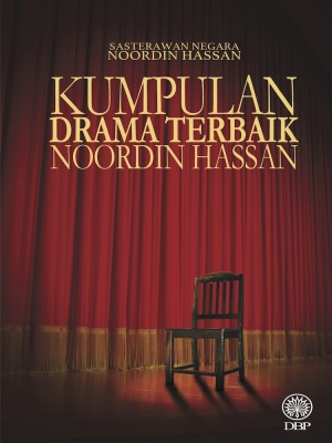 Kumpulan Drama Terbaik Noordin Hassan by Noordin Hassan from  in  category