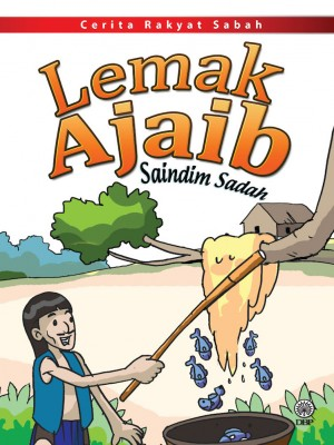 Lemak Ajaib by Saindim Sadah from  in  category