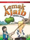 Lemak Ajaib by Saindim Sadah from  in  category
