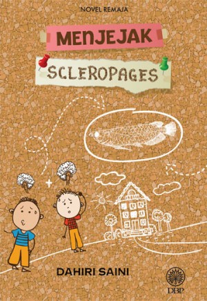 Menjejak Scleropages by Dahiri Saini from  in  category