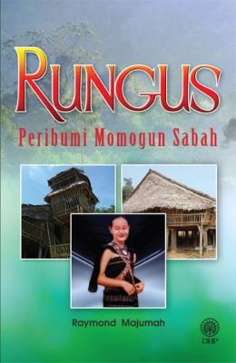 Rungus : Peribumi Momogun Sabah