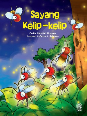 Sayang Kelip-kelip by Hasniah Hussain from  in  category