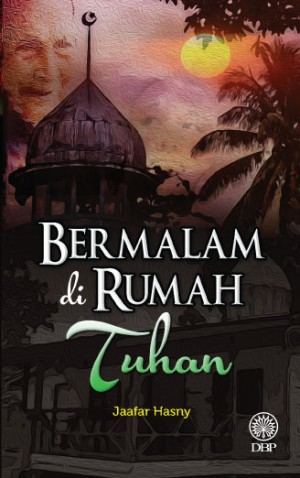 Bermalam Di Rumah Tuhan by Jaafar Hasny from  in  category