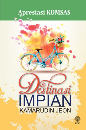 Destinasi Impian by Kamarudin Jeon from  in  category