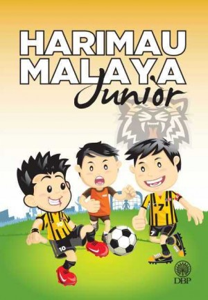 Harimau Malaya Junior