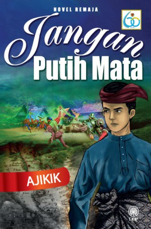 Jangan Putih Mata by Ajikik from  in  category