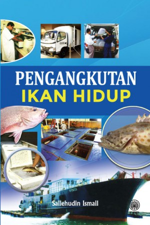 Pengangkutan Ikan Hidup by Sallehudin Ismail from  in  category