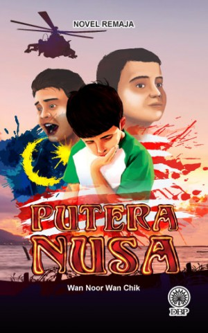 Putera Nusa by Wan Noor Wan Chik from  in  category
