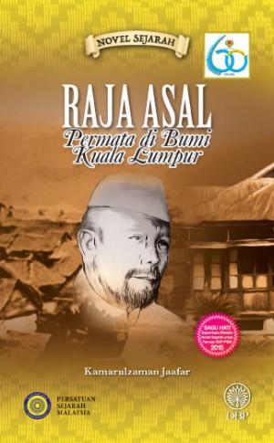 Raja Asal Permata Di Bumi Kuala Lumpur