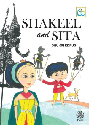 Shakeel & Sita by Shukri Edrus from Dewan Bahasa dan Pustaka in General Novel category