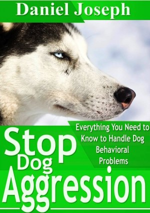 Stop Dog Aggression by Daniel Joseph from eBookIt.com in Pet category