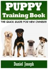 Puppy Training Book by Daniel Joseph from  in  category