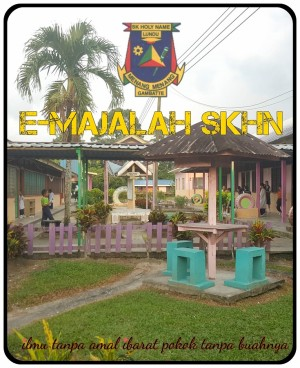 EMAJALAH SKHN by SK Holy Name from  in  category