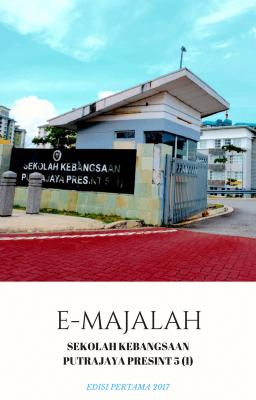 E-Majalah Sekolah Kebangsaan Putrajaya Presint 5 (1) by SK Putrajaya Presint 5(1) from E-Sentral in School Magazine category