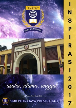 Inspirasi 2017 by SMK Putrajaya Presint 14(1) from  in  category