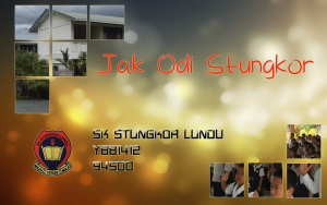 Jak Odi SK Stungkor by SK Stungkor from  in  category