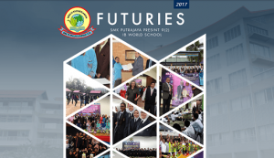 Majalah 9 2 2017 by SMK Putrajaya Presint 9(2) from  in  category