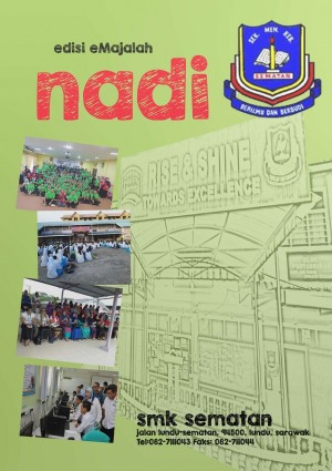 Nadi 2017 by SMK Sematan, Lundu from  in  category