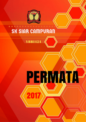PERMATA 2017 by SK Siar Campuran from  in  category