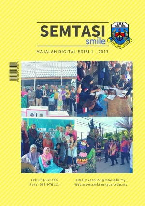 SEMTASI SMILE by SMK Taun Gusi from  in  category