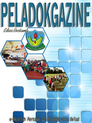 PELADOKGAZINE by SK Peladok Kota Belud from  in  category