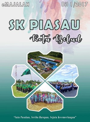 e-Majalah SK Piasau Kota Belud by SK Piasau Kota Belud from E-Sentral in School Magazine category