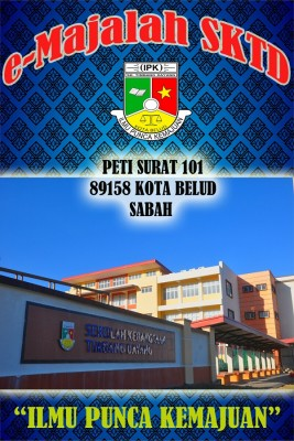 E-majalah SKTD by SK Timbang Dayang, Kota Belud from E-Sentral in School Magazine category