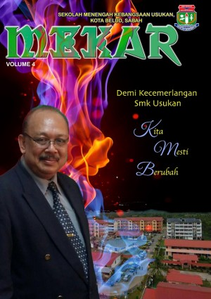 E-Majalah SMKU by SMK Usukan Kota Belud from E-Sentral in School Magazine category