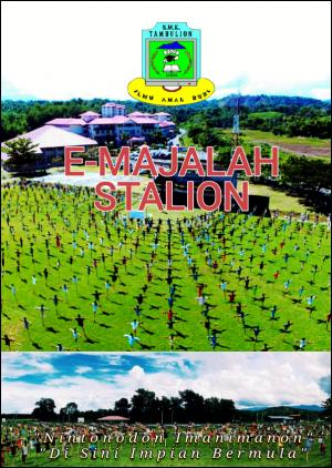 e-MAJALAH STALION