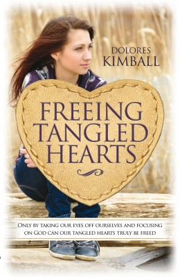 Freeing Tangled Hearts by Dolores Kimball from Vearsa in Religion category