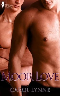 Moor Love by Carol Lynne from Vearsa in Romance category