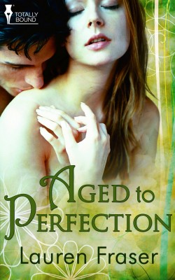 Aged to Perfection by Lauren Fraser from Vearsa in Romance category