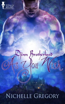 As You Wish by Nichelle  Gregory from Vearsa in Romance category