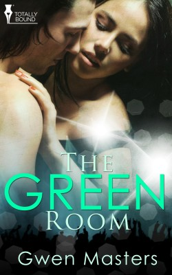 The Green Room by Gwen Masters from Vearsa in Romance category