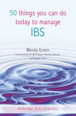 50 Things You Can Do Today to Manage IBS by Wendy Green from Vearsa in Lifestyle category